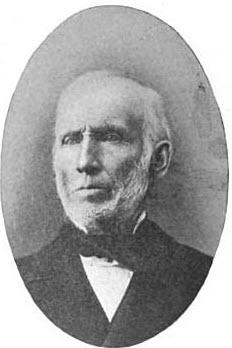 Gen William Enos Lewis
