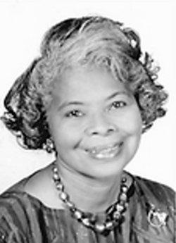 Bernice Octavia Cooper