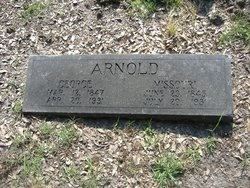 Missouri <I>Archer</I> Arnold