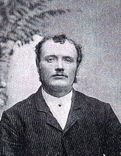Calvin Francis Booth