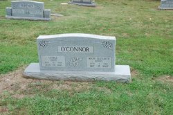Mary Elizabeth <I>Redus</I> O'Connor