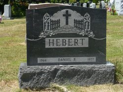 Daniel Hebert