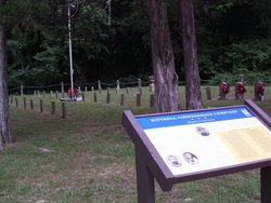 Kittrell Confederate Cemetery