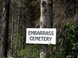 Embarrass Cemetery