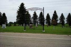 Westerheim Pioneer Cemetery