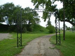 Saint Peters Calvary Cemetery