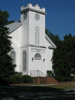 Millfield Baptist Church Cemetery