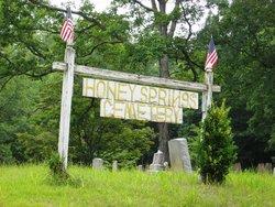 Honey Springs Cemetery