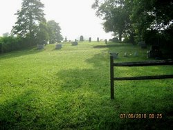 Wells-Seaton Cemetery