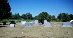 Van B. Matthews Cemetery