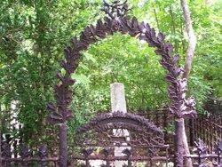 Owens Cemetery