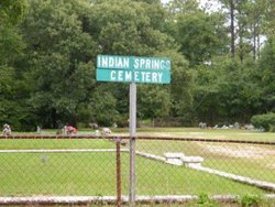 Indian Springs Cemetery