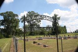 Solomon O Simmons Cemetery