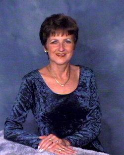Patricia Stenstrom Del Zotto