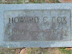 Howard C. Cox