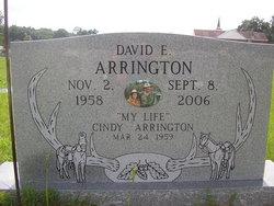 David Eugene Arrington