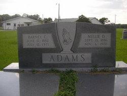 Barney C. Adams