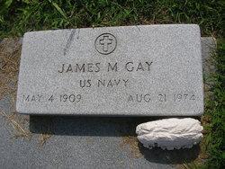 James Myron Gay