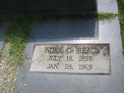 Nora C. Read