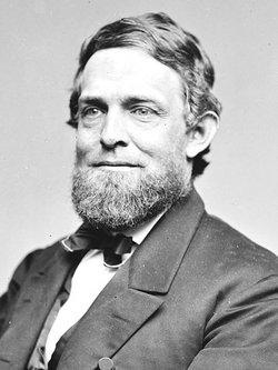 Schuyler Colfax, Jr