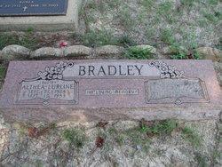 "Althea Lurline ""Rusty"" <I>Gilpin</I> Bradley"