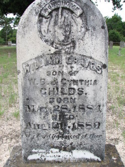 William Graves Childs