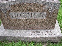 Drew Booher