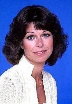 Caroline McWilliams actress