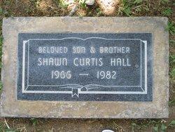 Shawn Curtis Hall