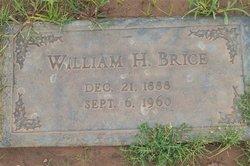 William H. Brice