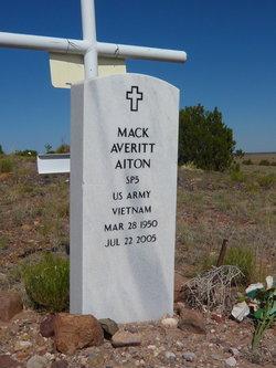 Mack Averitt Aiton