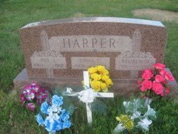 Edna Lenore <I>Oliver</I> Harper