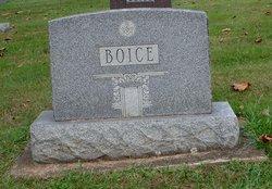 Curtis Boice
