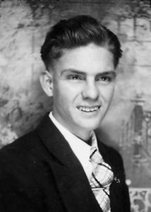 George Wilson Biggs