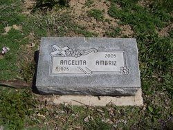Angelita Ambriz
