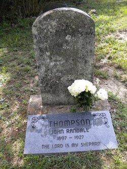 John Randall Thompson