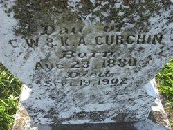Pearl Curchin