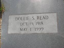 Dollie <I>Stone</I> Read