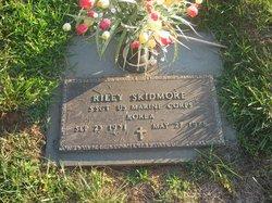 Riley Skidmore