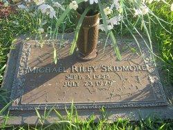Michael Riley Skidmore
