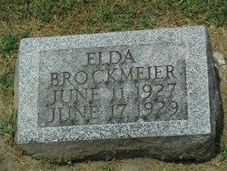 Elda Brockmeier