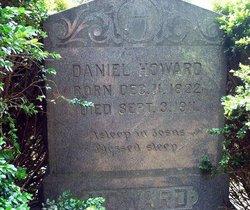 Daniel Howard
