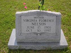 Virginia Florence Nelson