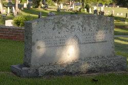 Charles Morgan Seay