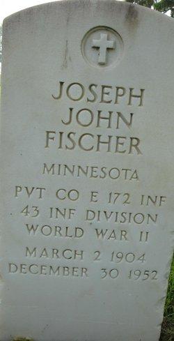Joseph John Fischer
