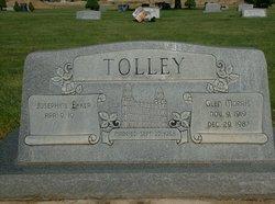 Glen Morris Tolley