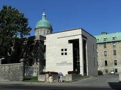Chapelle Hôtel-Dieu de Montréal