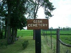 Gishville Cemetery