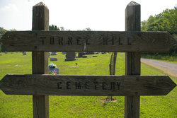 Tunnel Hill Cemetery