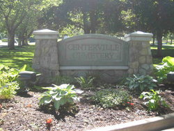 Centerville City Cemetery